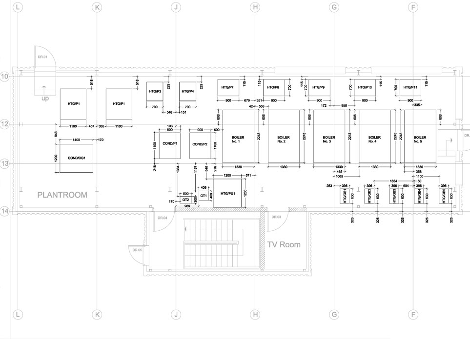 Builders work drawing services hvac services builders work drawing malvernweather Image collections