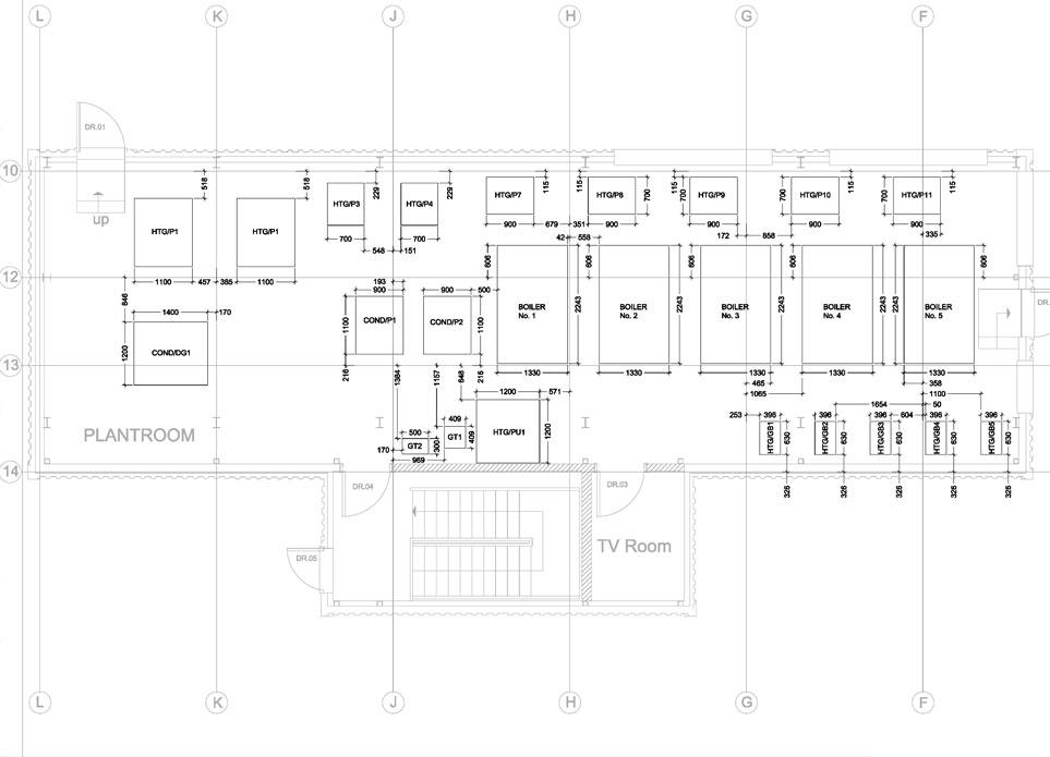 builders work drawing services hvac services. Black Bedroom Furniture Sets. Home Design Ideas